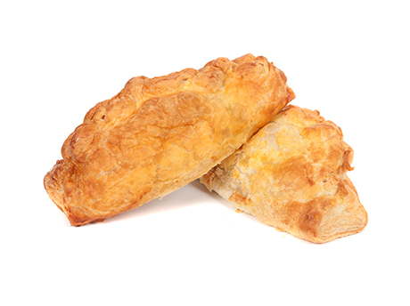 Chicken Tikka Pasty